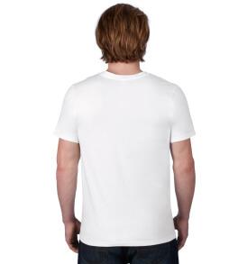 Lightweight Fashion V-Neck T-Shirt